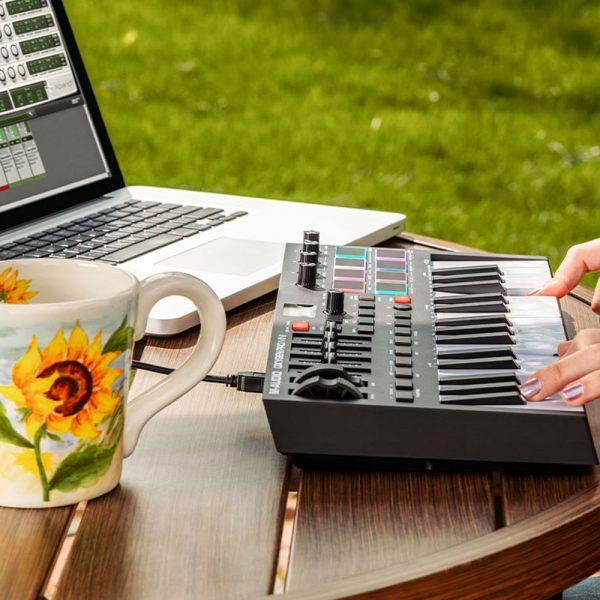 M-Audio Oxygen Pro Mini Smart