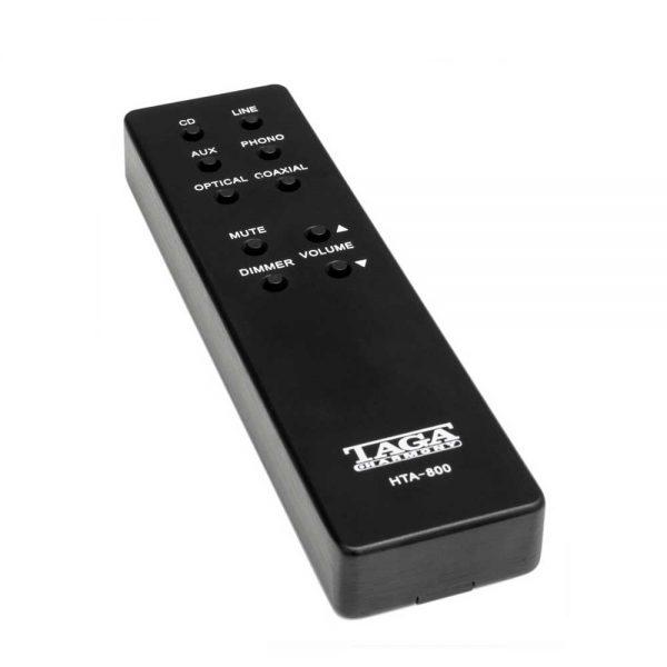 TAGA Harmony HTA-800 Angle Remote